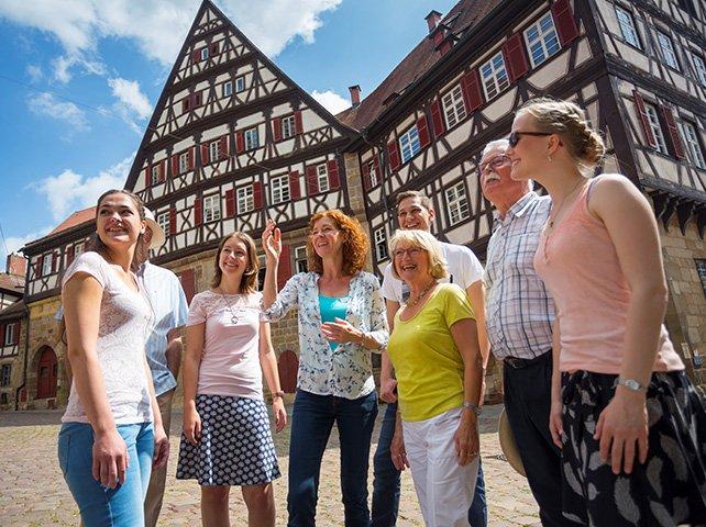 Stadtführung Esslingen