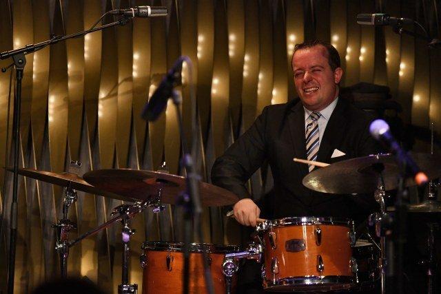 Grant Stewart Quartet im Bix Jazzclub in Stuttgart