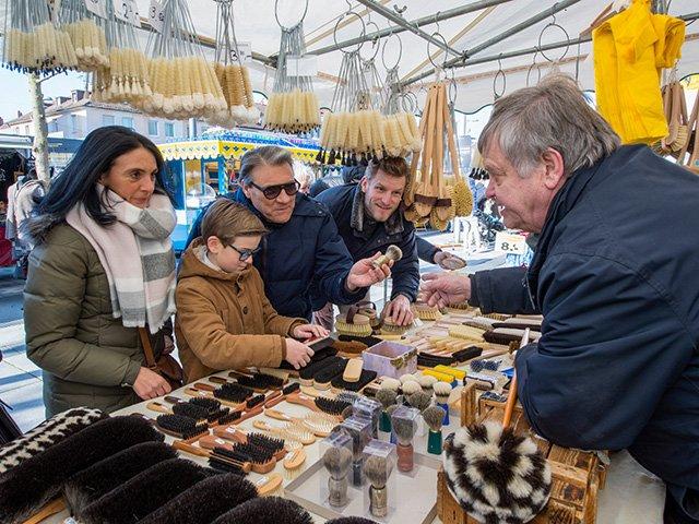 Pferdemarkt Heilbronn 2018
