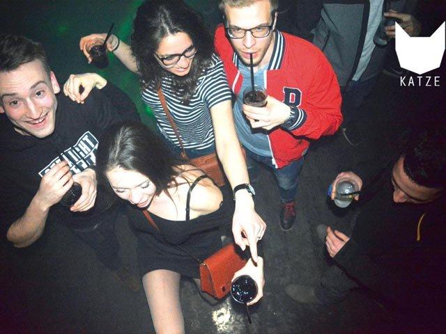 Club Katze