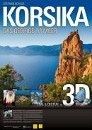 Korsika 3D
