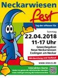 Neckarwiesenfest 2018