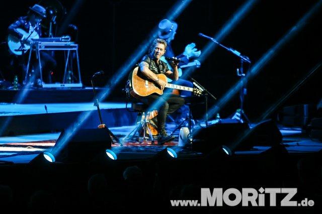 Konzert Peter Maffay / MTV unplugged