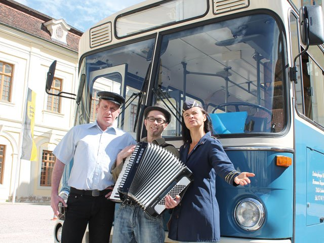 Buskultour Ludwigsburg