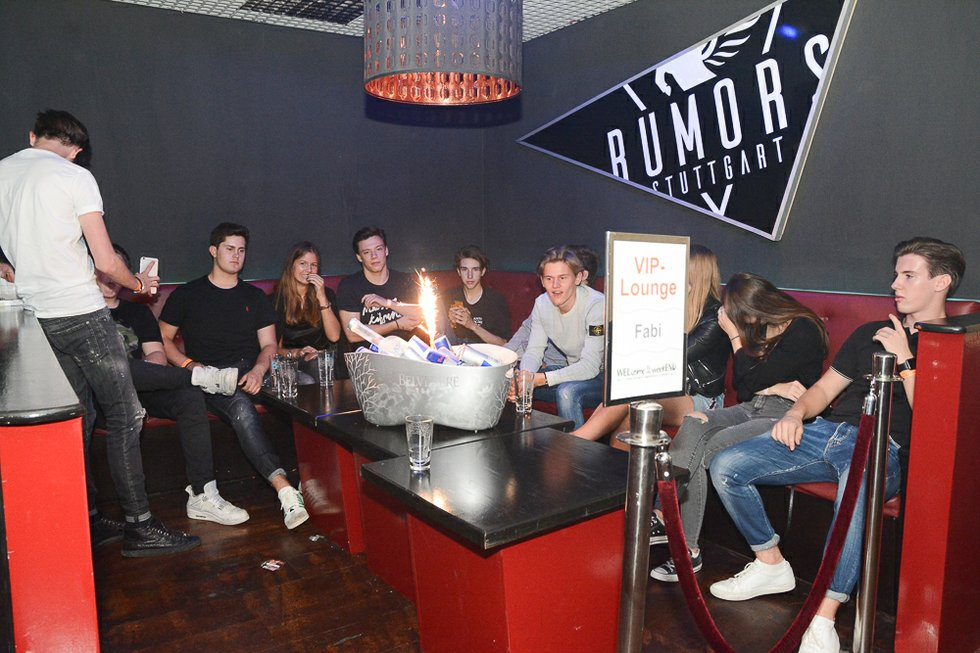 Ludwigsburg single party