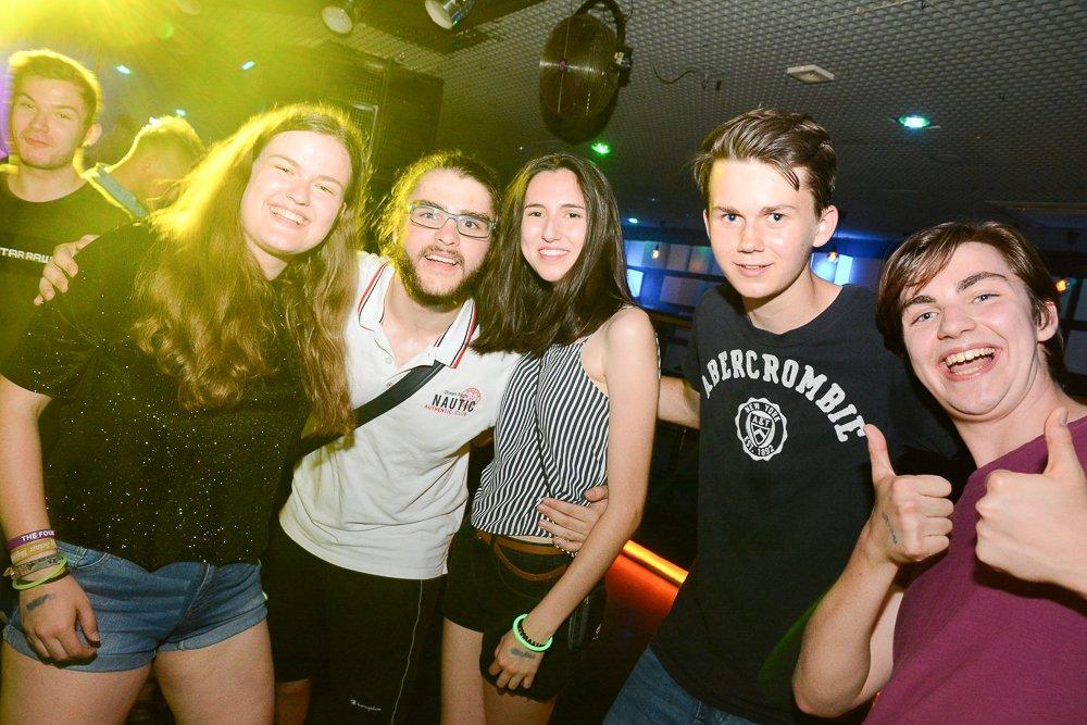 Single party stuttgart