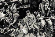 Sean Treacy Band Trio
