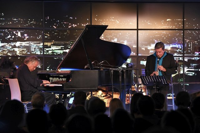 German Jazz Trophy 2018, 12.7.18 (8 von 10)