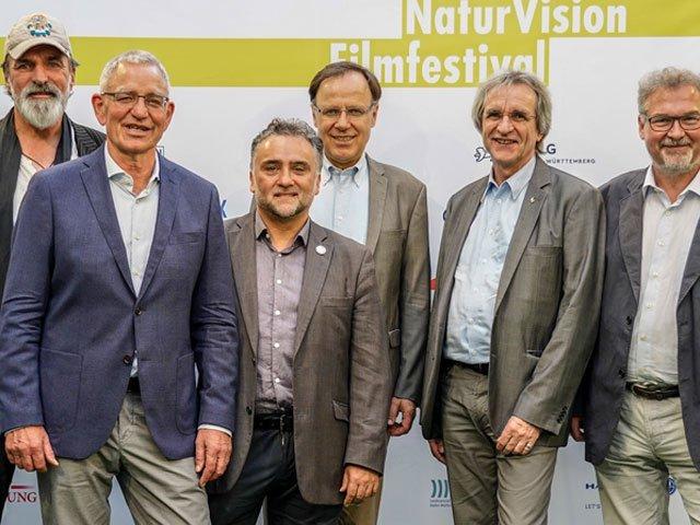 Nature Vision 2018