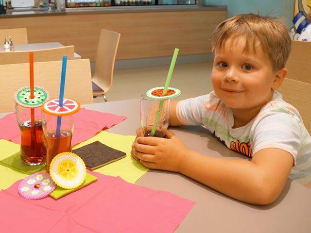Ravensburger Kinderwelt Sommerferien Programm