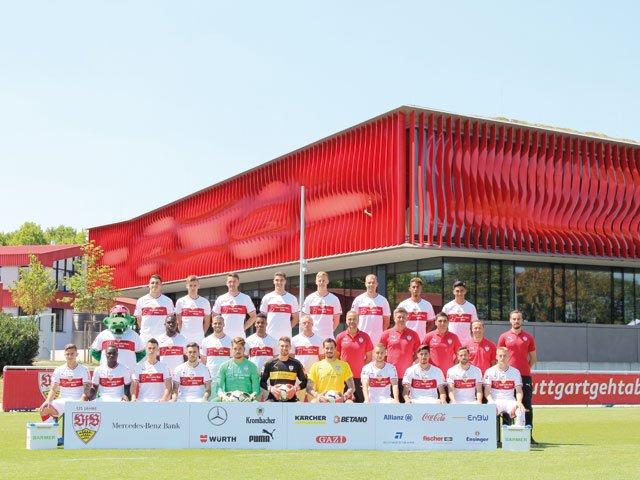 VfB Stuttgart 2018/19