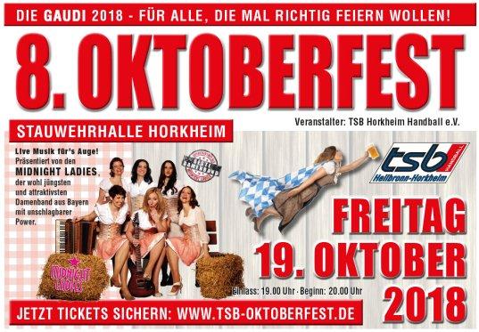 Oktoberfest Horkheim