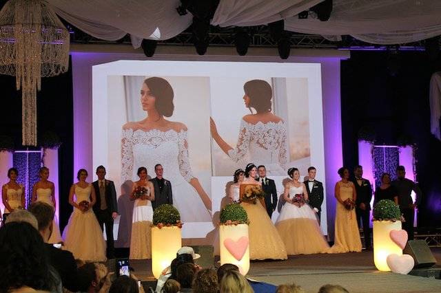 Hochzeitsmesse Crailsheim Sag Ja Moritz De Veranstaltungen