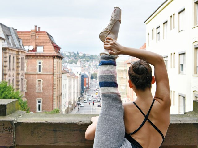 Balletstudio Royal