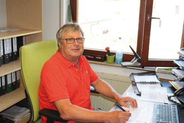 Rolf Weinmann