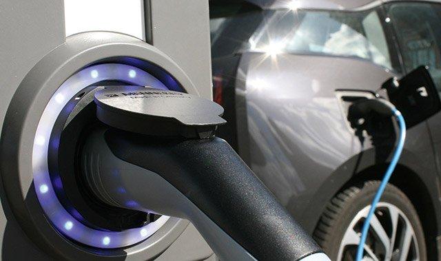 Elektromobilität Hendrik Handke