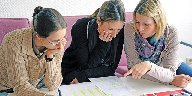 Ausbildung Pflegepädagogik