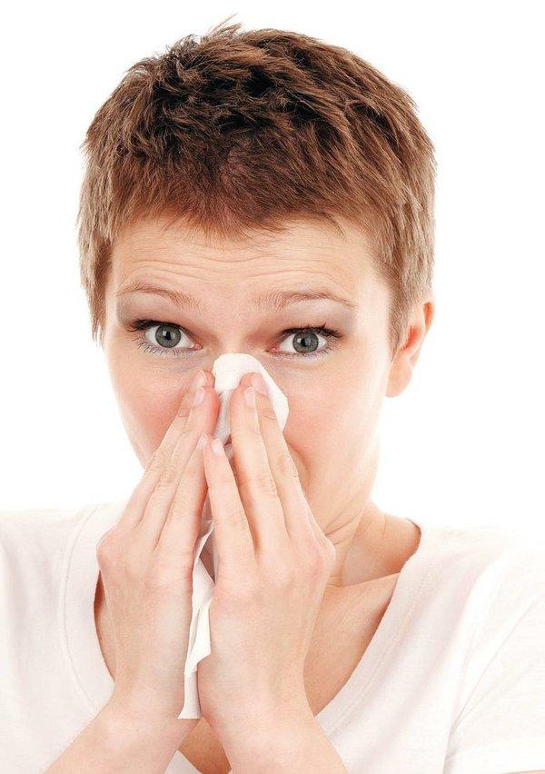 Schnupfen mit blut | Bronchitis, akut » Krankheitsbild ...