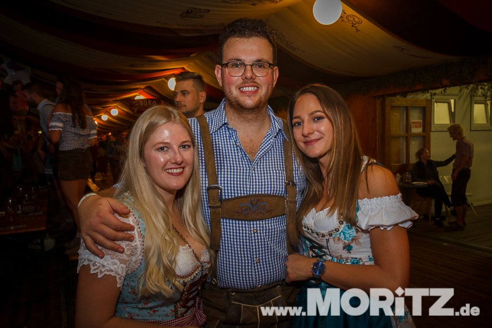 Single party odenwald