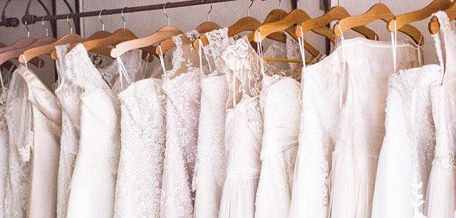 Brautmoden 2019