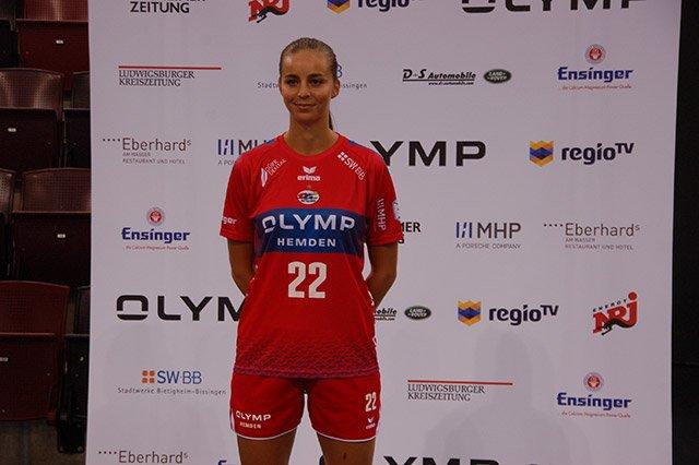 Daniela Gustin
