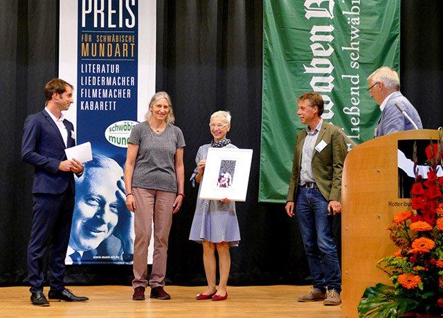 Sebastian Blau Preis