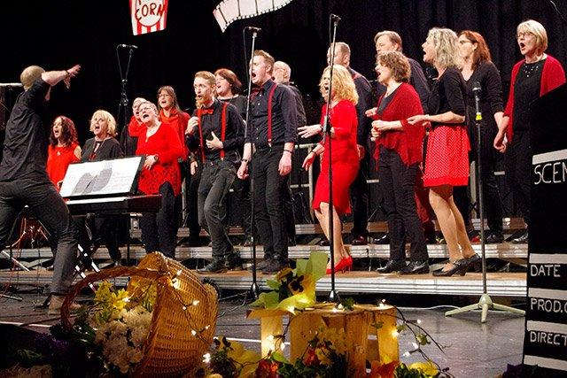 Chorfestival Neckarwestheim