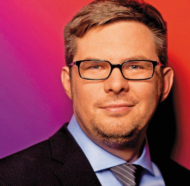 Martin Rosemann