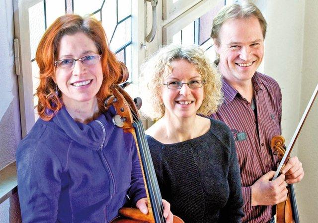 Trio Hammerschmiede