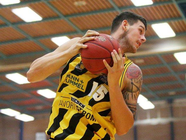 MHP Riesen Bogdan Radosavljevic