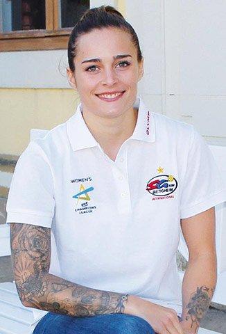 Dinah Eckerle