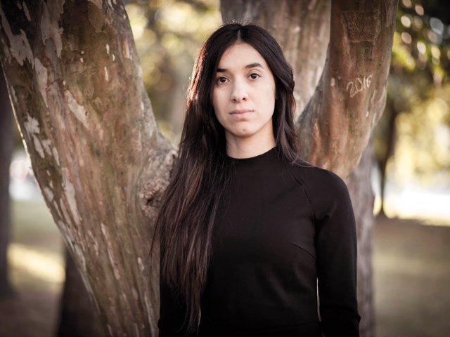 Nadia Murad Friedensnobelpreis
