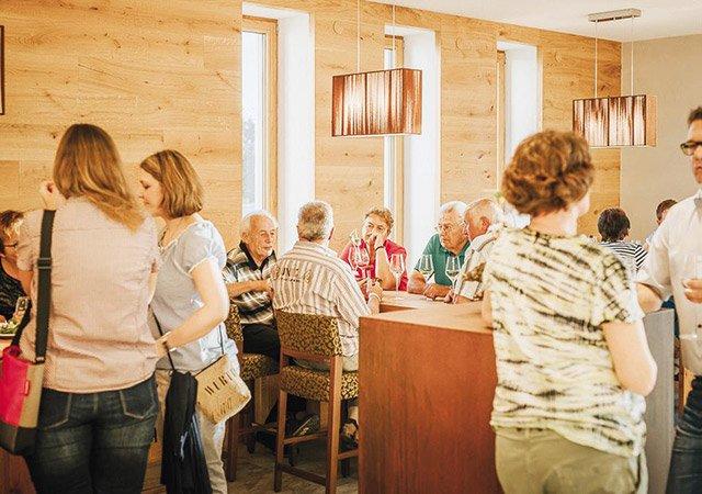 Weinkonvent Dürrenzimmern