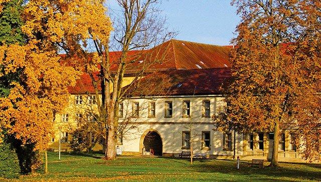 Pschiatrie Schloss Winnenden