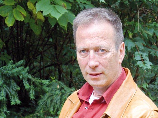 Hans Pleschinski Literatur Tage Ansbach