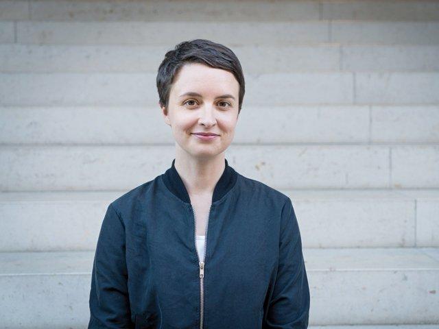 Katharina Adler Literatur Tage Ansbach