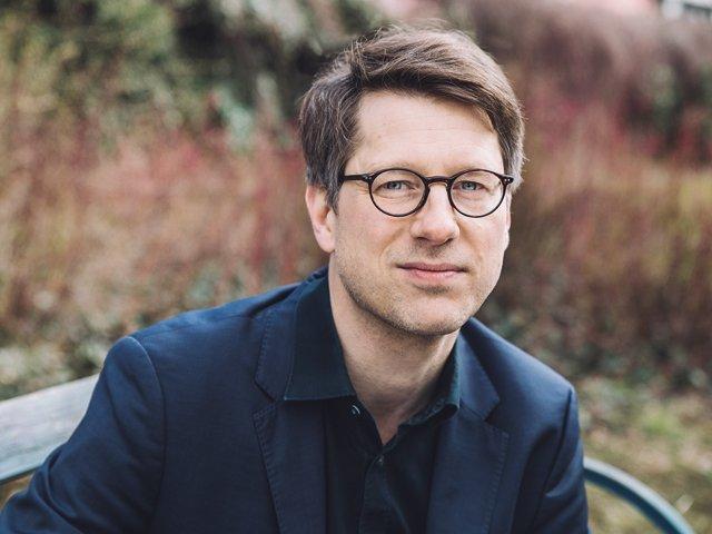 Jan Wagner Literatur-Tage Ansbach