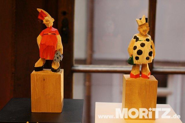 27.10. Im alten Rathaus zu Esslingen wurden Ergebnisse künstlerischer und handwerklicher Fertigkeiten präsentiert.  (1 von 26).jpg