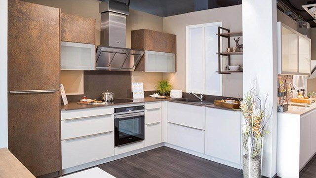 Küchenquelle