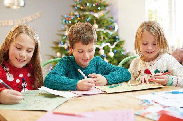 Vr Bank Weihnachten