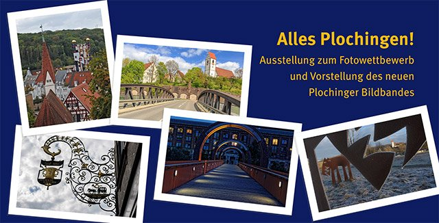 Flyer alles Plochingen