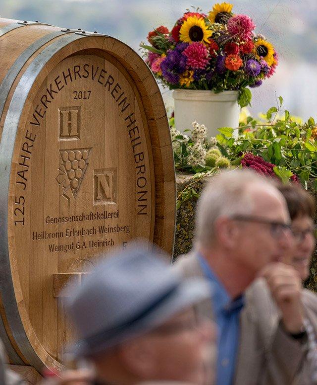 Heilbronner Weinlesefest