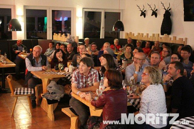 Leckeres und viel zu lachen gab es für die Besucher der Spassix Comedy-Nacht Mosbach in gleich vier Locations. (100 von 102).jpg