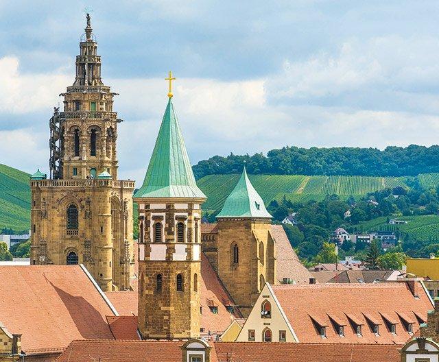 Heilbronn Kalender