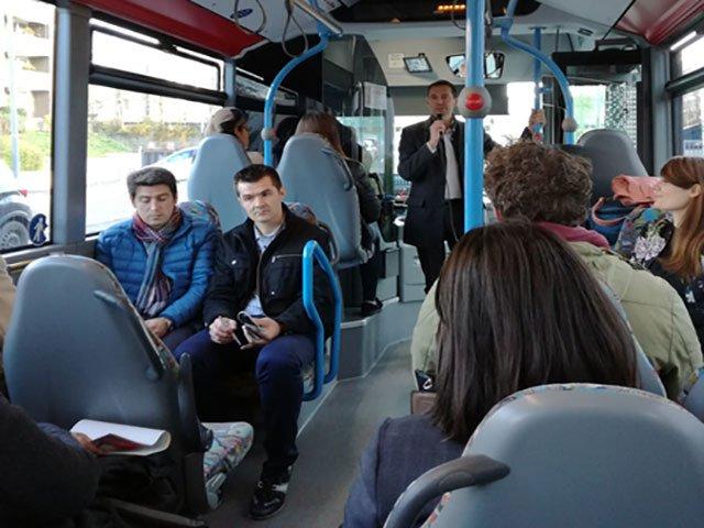 Bustour Heilbronn