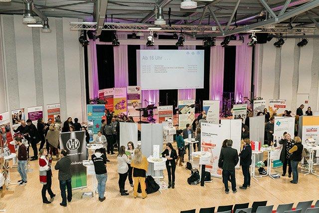 Markt der Willkommenskultur Heilbronn-Franken 2018