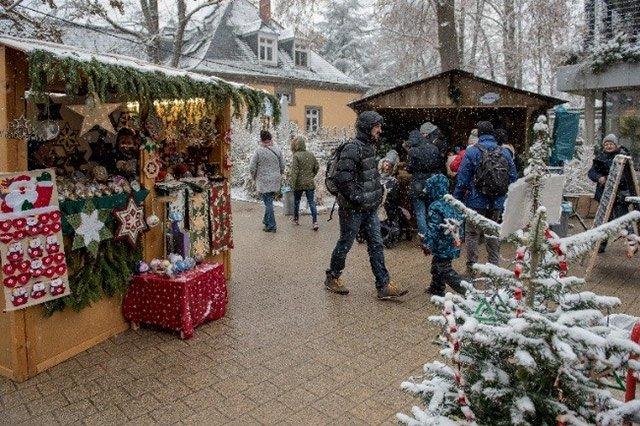 Zoo HD Weihnachten