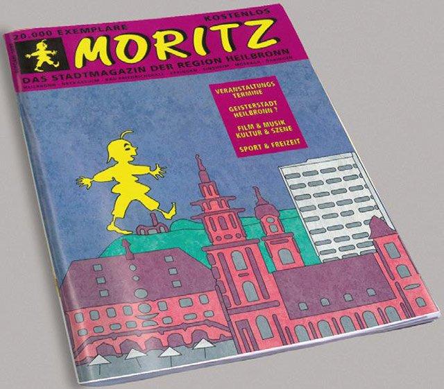 Moritz 1993