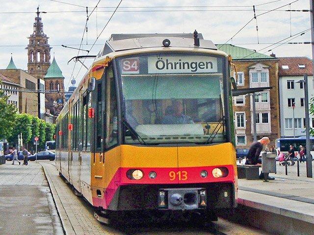 Moritz Zeitstrahl Strassenbahn HN