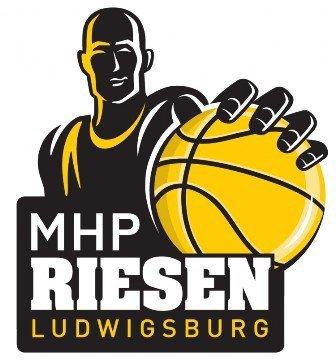 MHP Riesen Logo